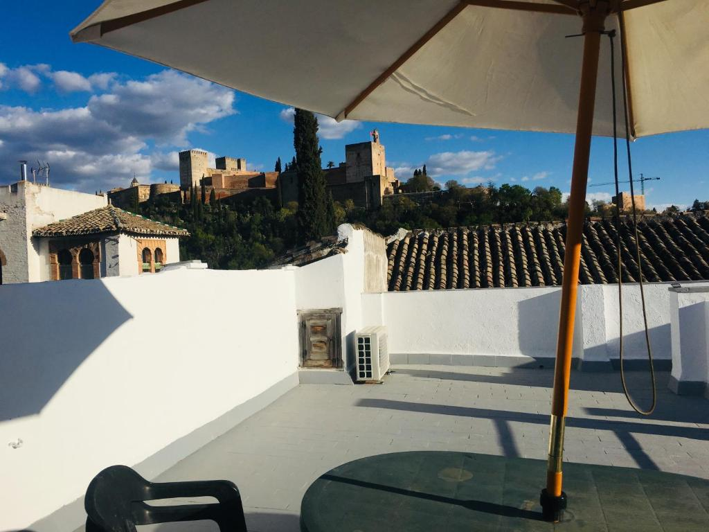 Casa De Vacaciones Casa En El Albaicin España Granada