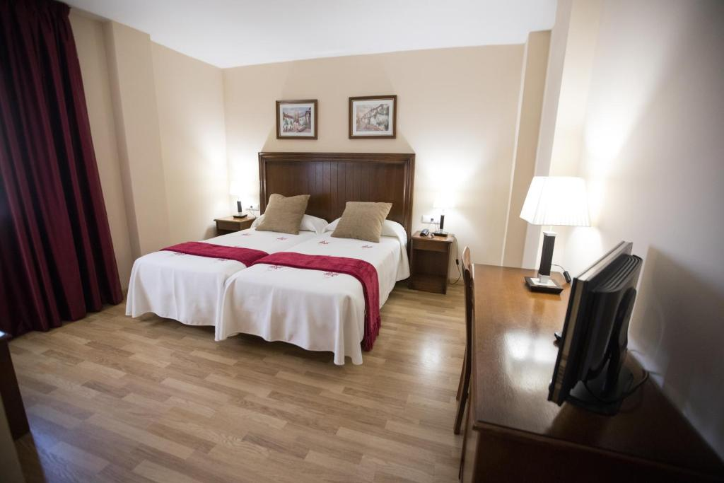 Hotel Arcco Ubeda, Úbeda – Precios actualizados 2019