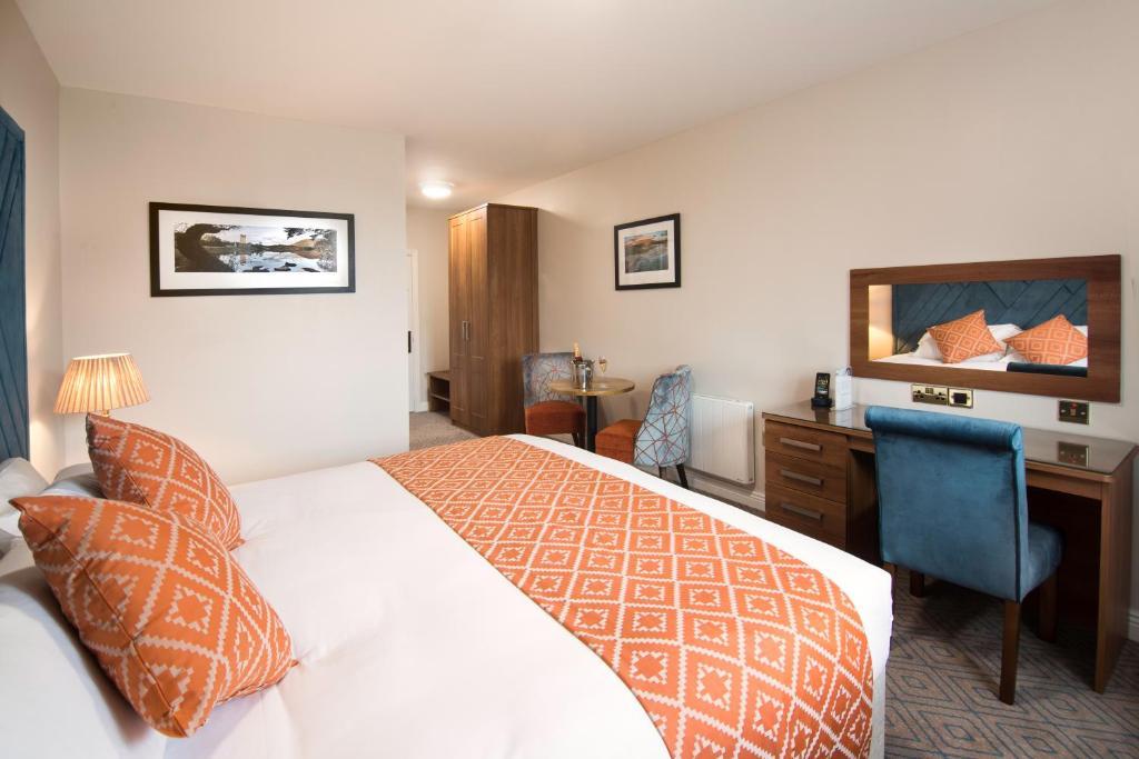 The Ripley Court Hotel (Irlanda Dublín) - Booking.com