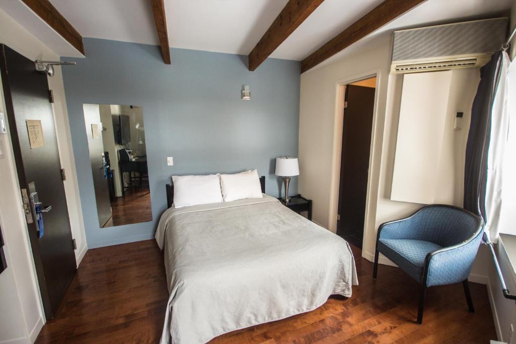 Hotel Belley Quebec Tarifs 2020