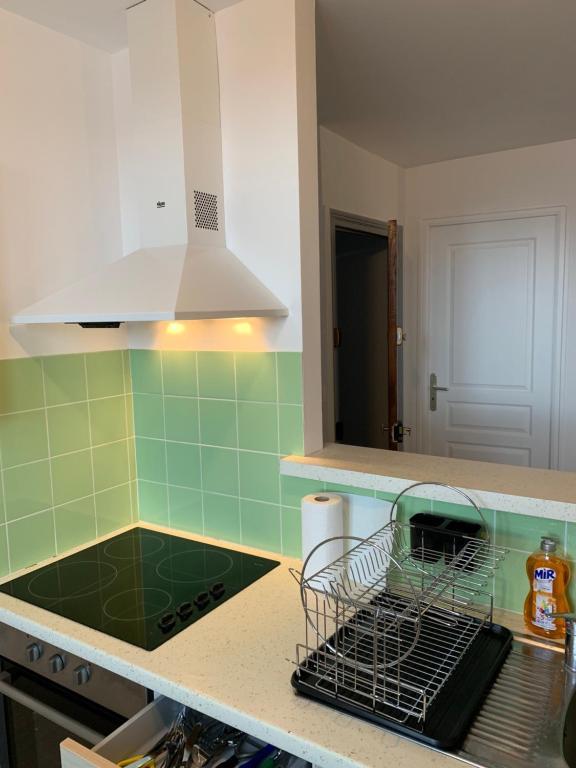 Appartement Situe Dans L Hyper Centre D Auray Auray Updated