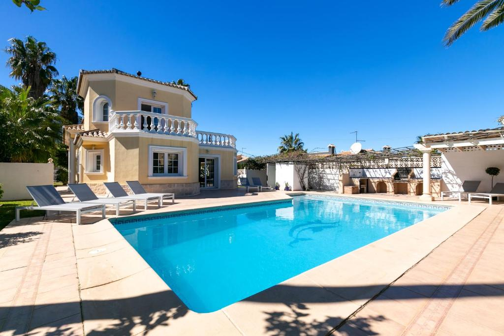 Villa Coral, Denia – Updated 2019 Prices