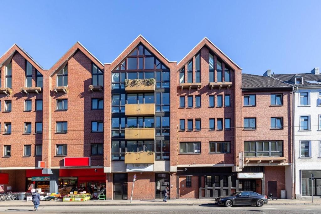 Trip Inn Hotel Krefeld, Krefeld – Prezzi aggiornati per il 2020