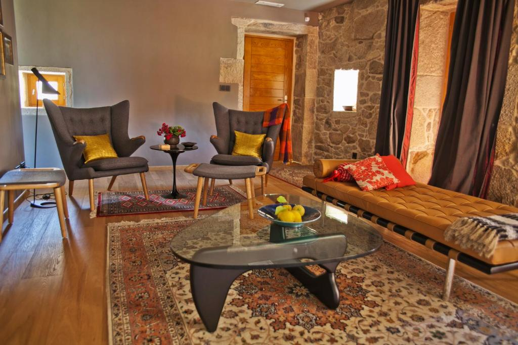 boutique hotels padron  4