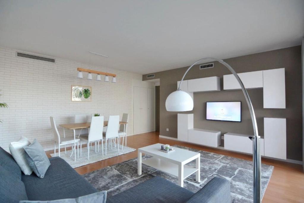Appartamento Barcelona Forum Luz y Mar II (Spagna Barcellona ...