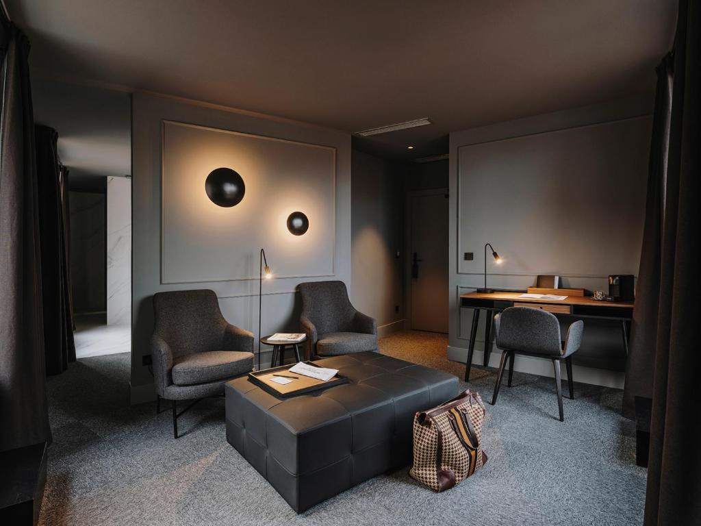 El Môderne Hotel, Gijón – Precios actualizados 2019