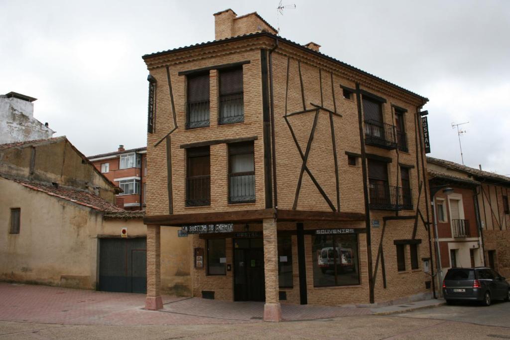 Guesthouse Hostal La Bastide Chemin, Sahagún, Spain ...