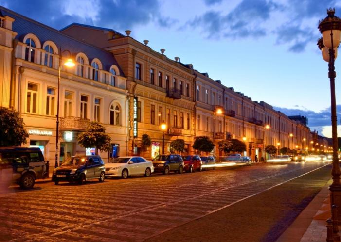 Guest House Tbilisi Georgia