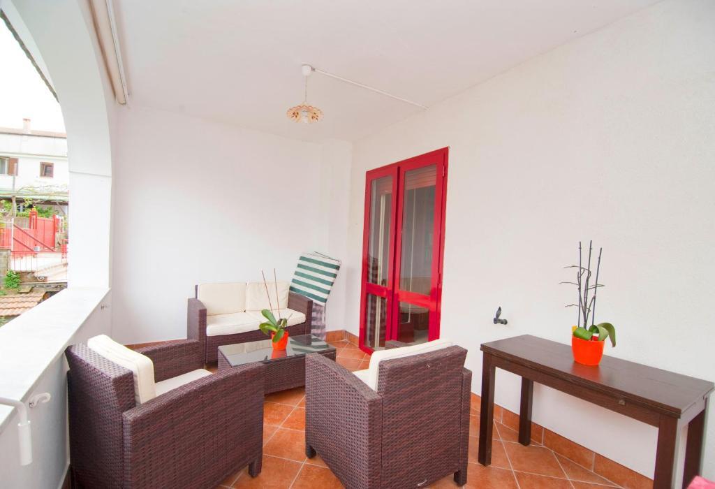 Apartment Il Terrazzo Di Anna Sant'agata Sui Due Golfi
