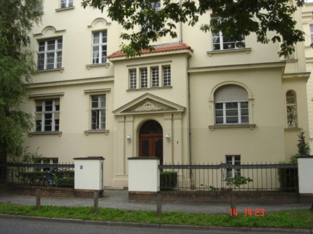 Appartement Cecile Potsdam Updated 2020 Prices