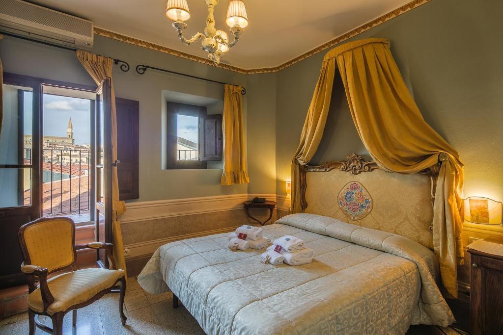 I Portici Boutique Hotel Arezzo Prețuri Actualizate 2020