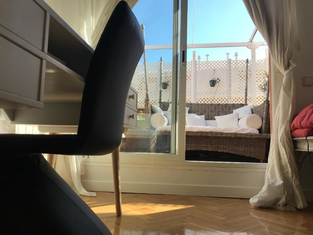 Apartment Gran Terraza Centro Madrid Madrid Spain