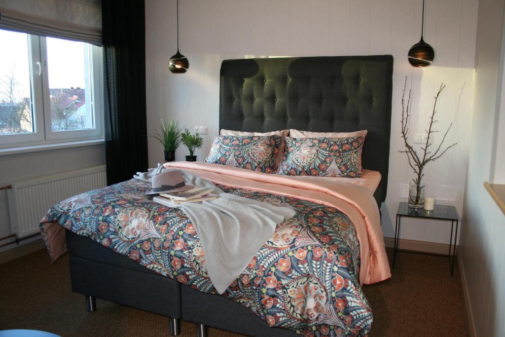 Lova arba lovos apgyvendinimo įstaigoje Sadama street Villa
