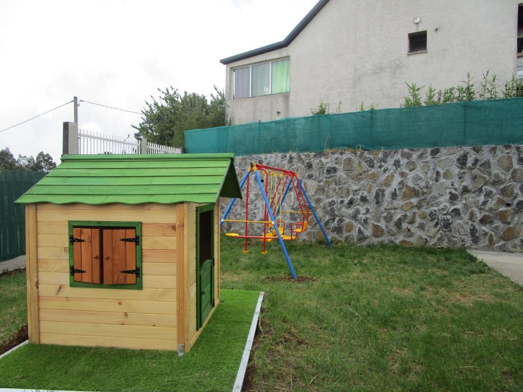 Vacation Home Chez Maryse La Plaine Des Cafres Reunion