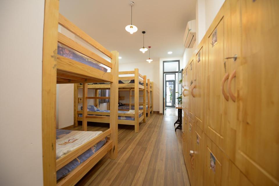 phòng homestay