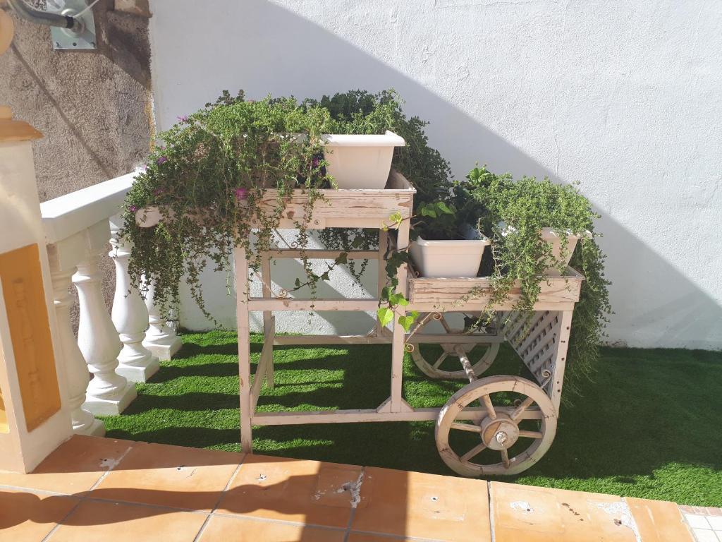 Villa La Casa De Madera Candelaria Spain Booking Com