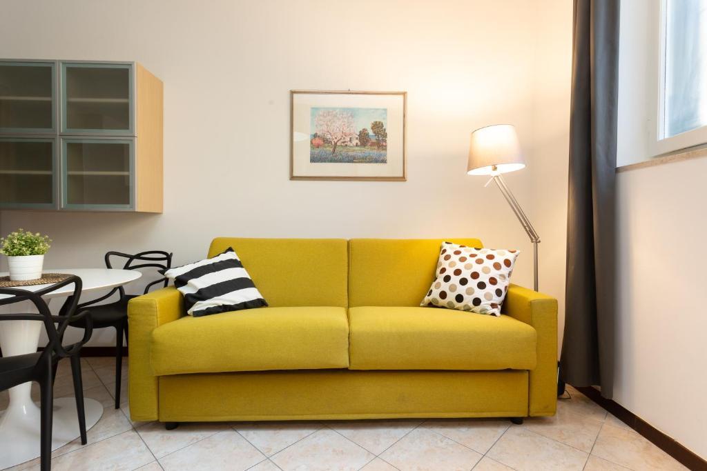 Cozy Studio Apartment In Milan Downtown