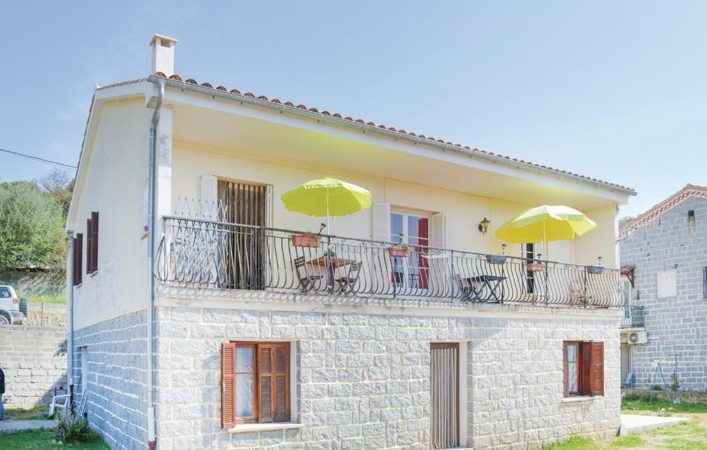 Apartments In Zevaco Corsica