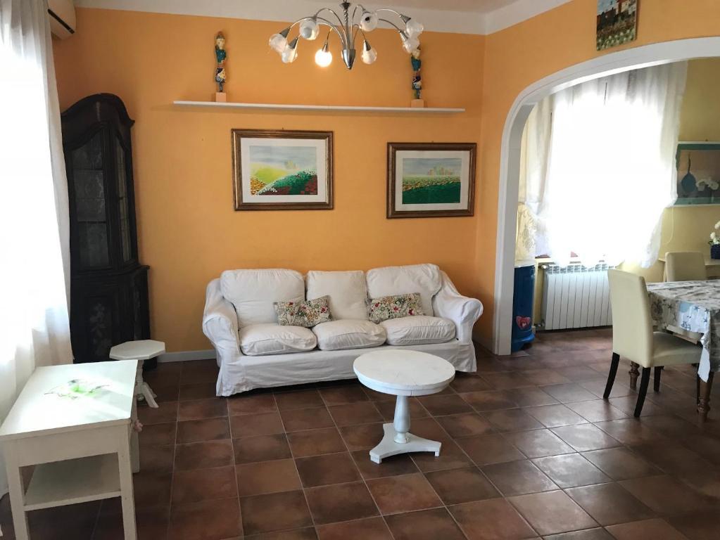 Appartamento Jesolo Lido Centro 2 Camere Stupenda Terrazza