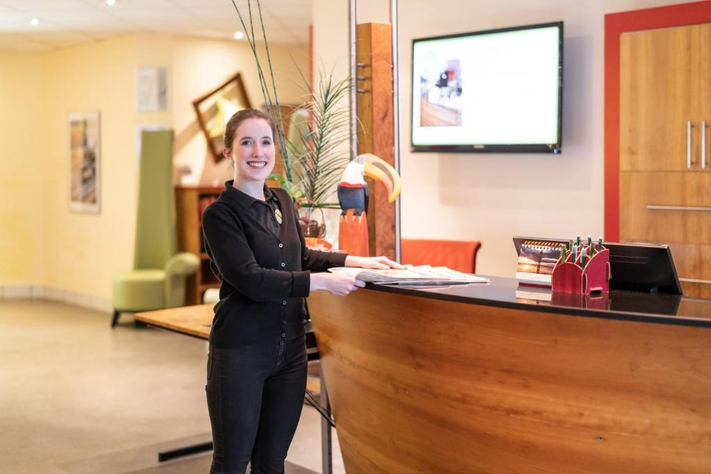 Anders Hotel Walsrode Germany Bookingcom