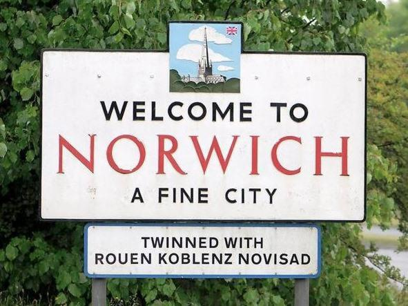 Online Dating Norwich Norfolk vad du ska få din pojkvän för hans födelsedag om du precis börjat dejta
