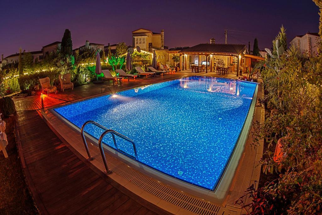 Alacati Gubiba Hotel
