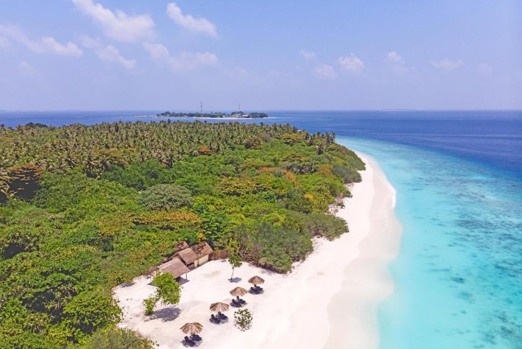 Ocean Village Maldives Kuredhivaru Oppdaterte Priser For 2020