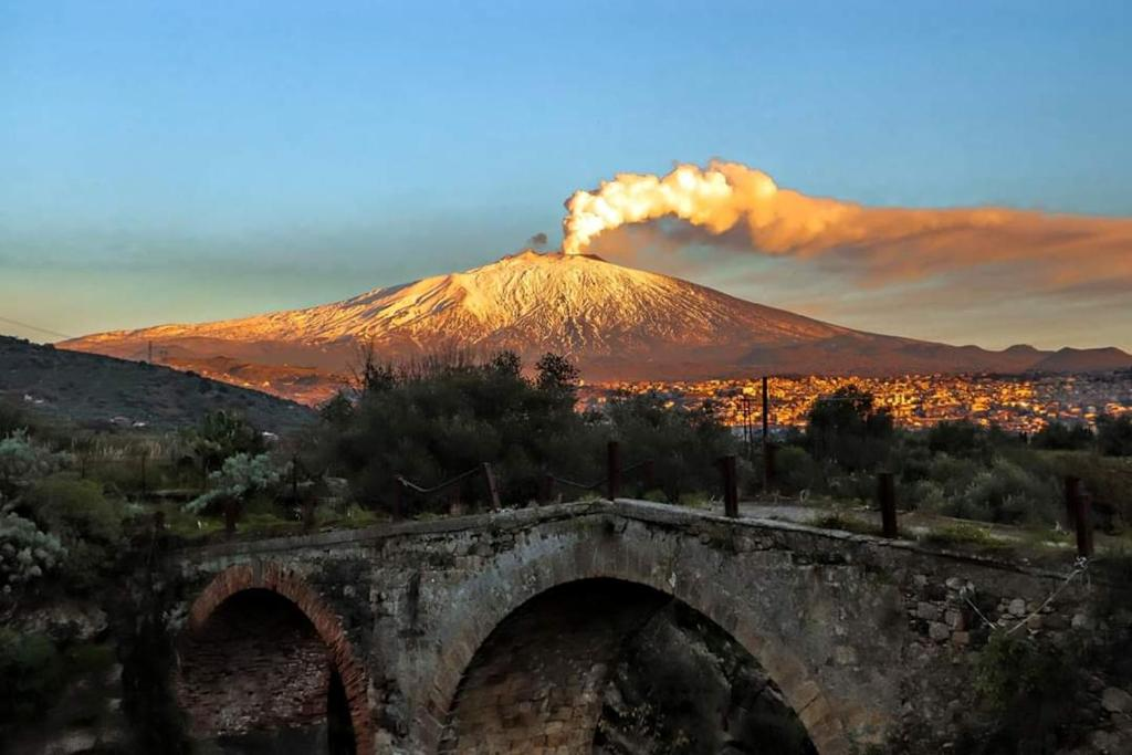 Good Morning Etna Home