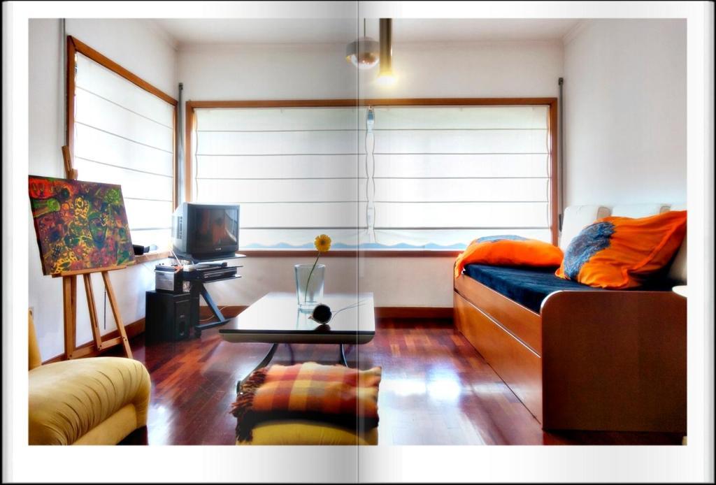 Apartment Oporto Central Flat Porto Portugal Booking Com