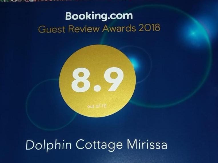 Dolphin Cottage Mirissa