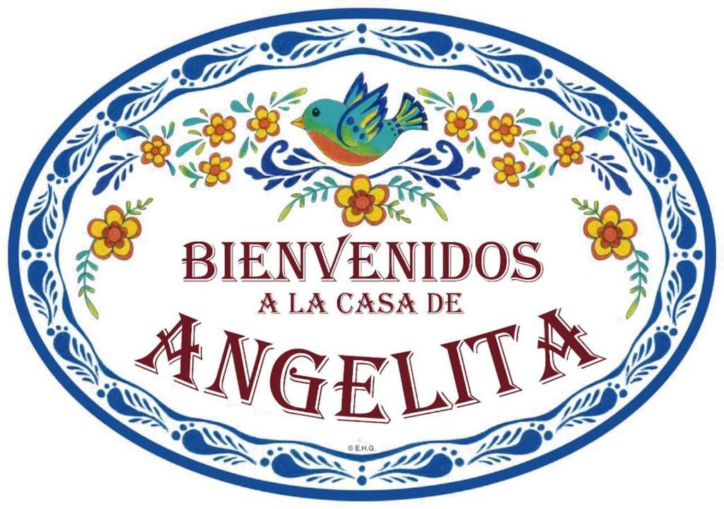 Hostel La Casade Angelita En Montejo México Mérida