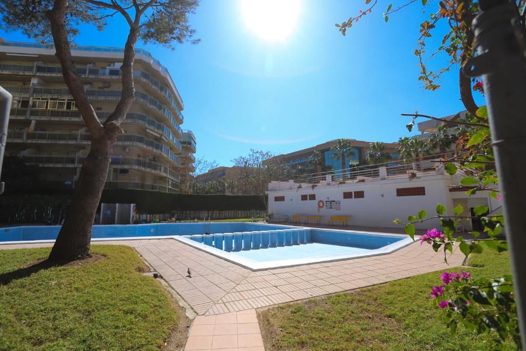 Apartment Fortuny Salou Spain Booking Com