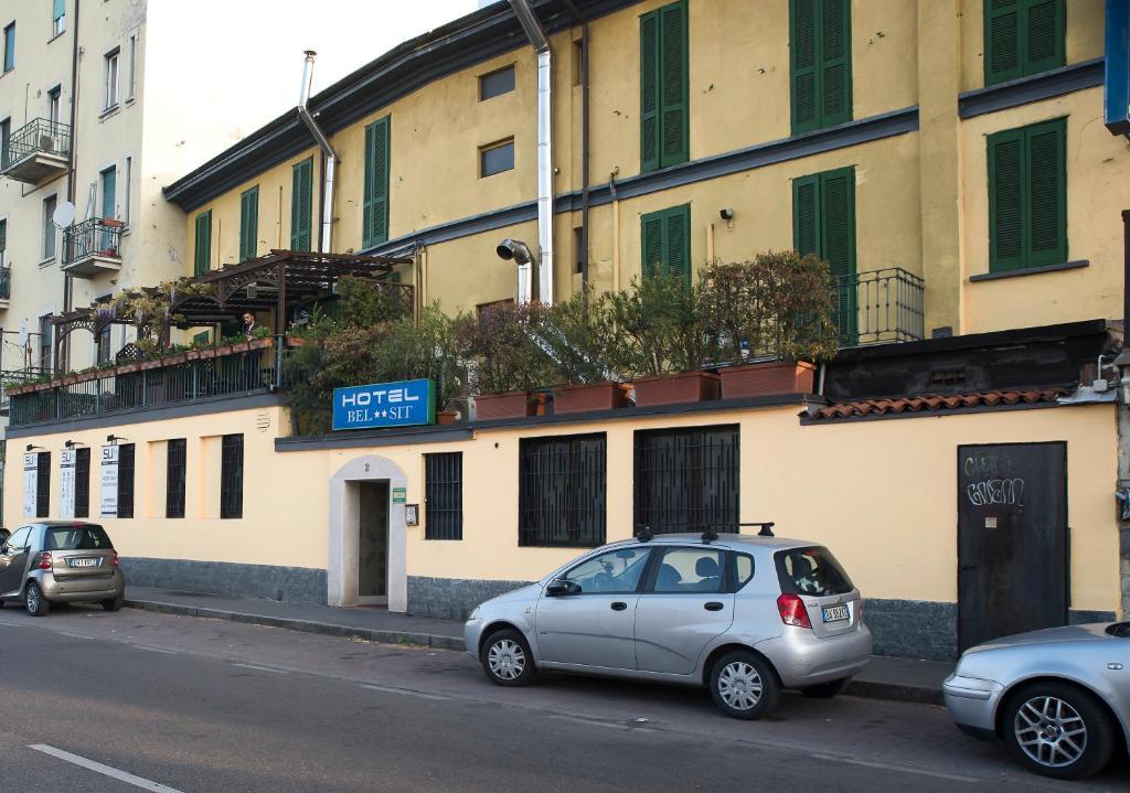 Hotel Bel Sit (Italien Mailand) - Booking.com