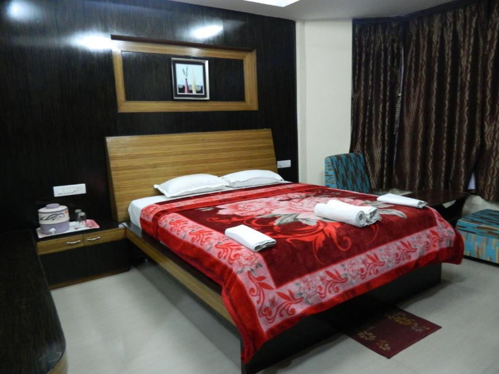 Puri Beach Resort India