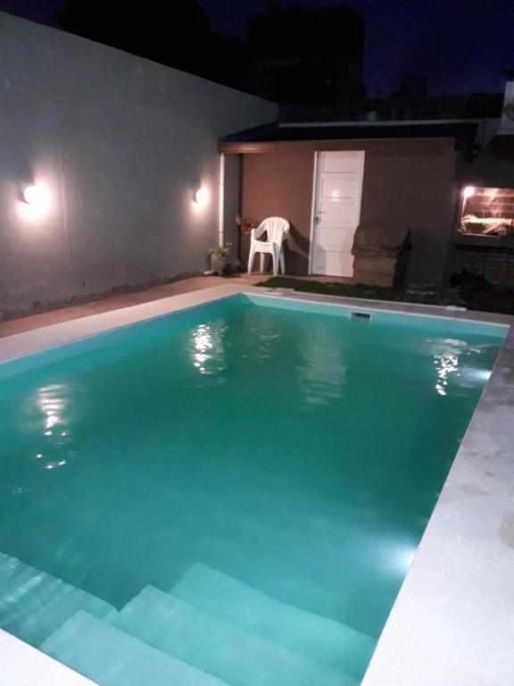 Holiday Home Mi Refugio