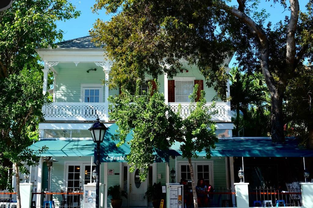 The Casablanca Hotel Key West Tarifs 2019