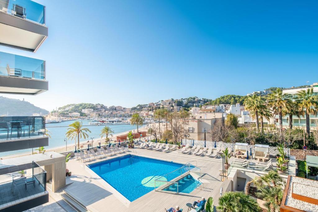 Hotel Eden Soller Port De Sóller Prezzi Aggiornati Per Il