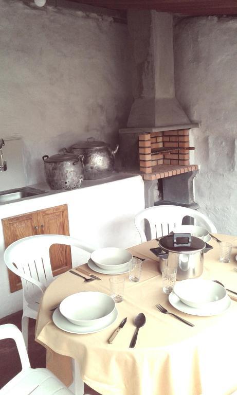 Holiday Home Casa Terrera Con Barbacoa Y Terraza En Tegueste