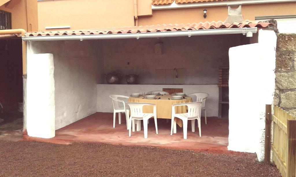 Casa Terrera Con Barbacoa Y Terraza En Tegueste Holiday