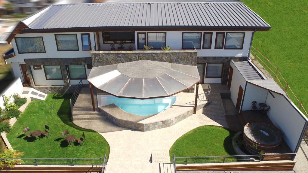 Dein Haus Hotel y Departamentos (Chile Puerto Varas ...