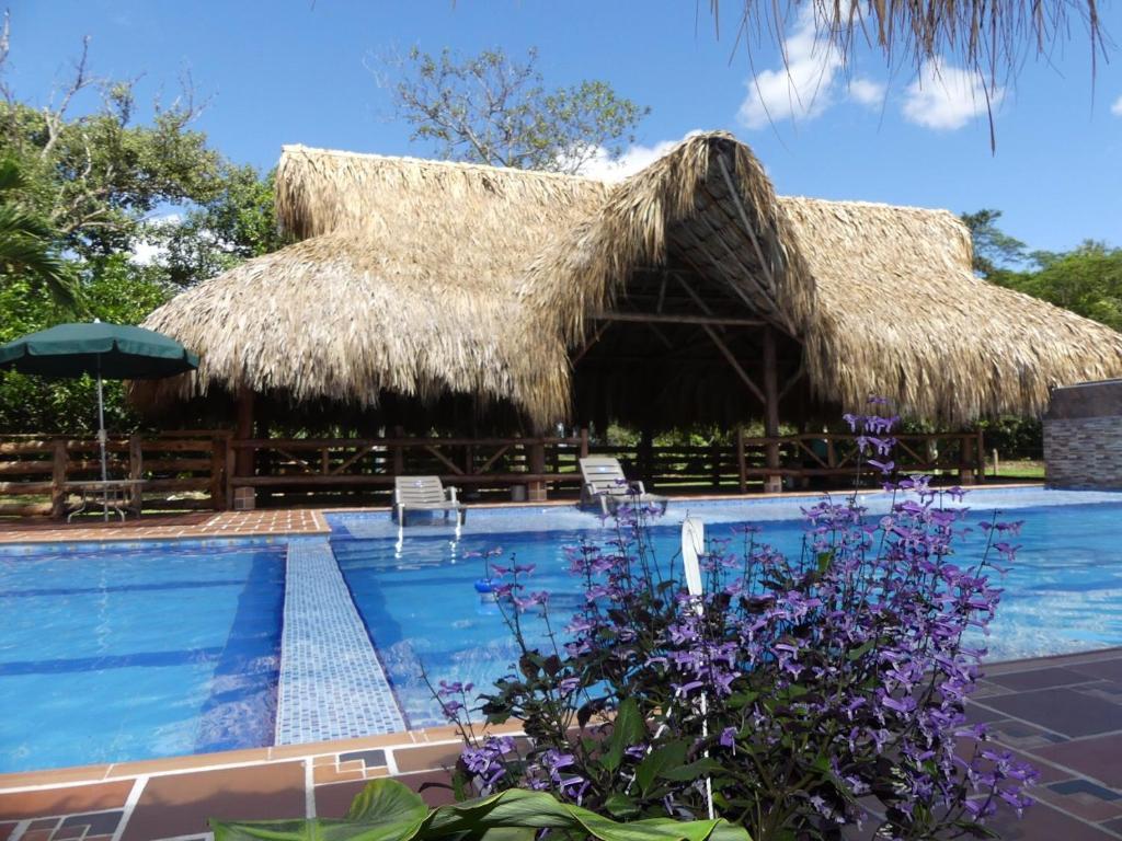Finca Hotel la Reserva (Colombia Villavicencio) - Booking.com
