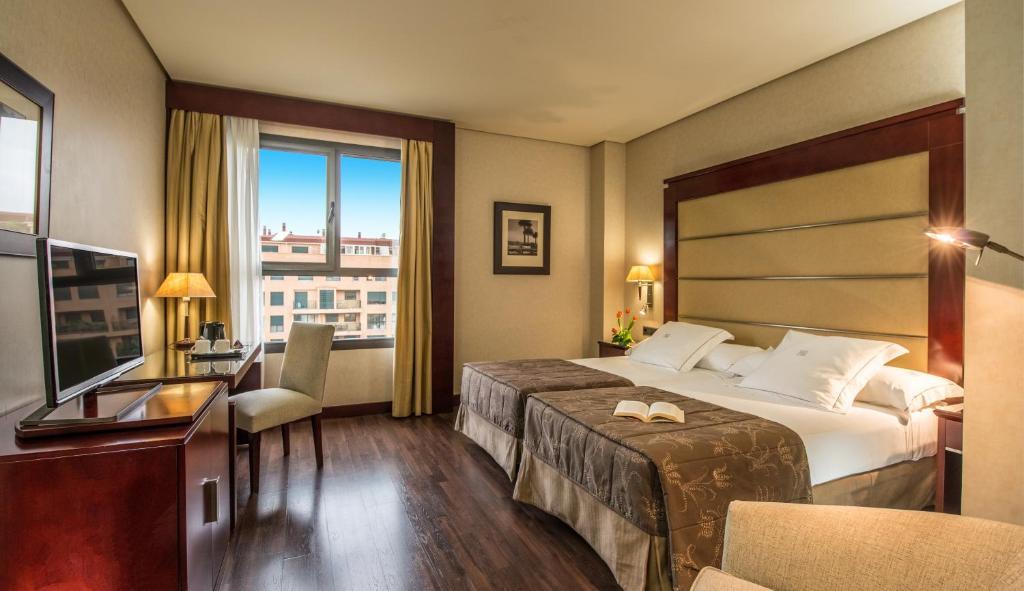 Hotel Valencia Center, Valencia – Precios actualizados 2019