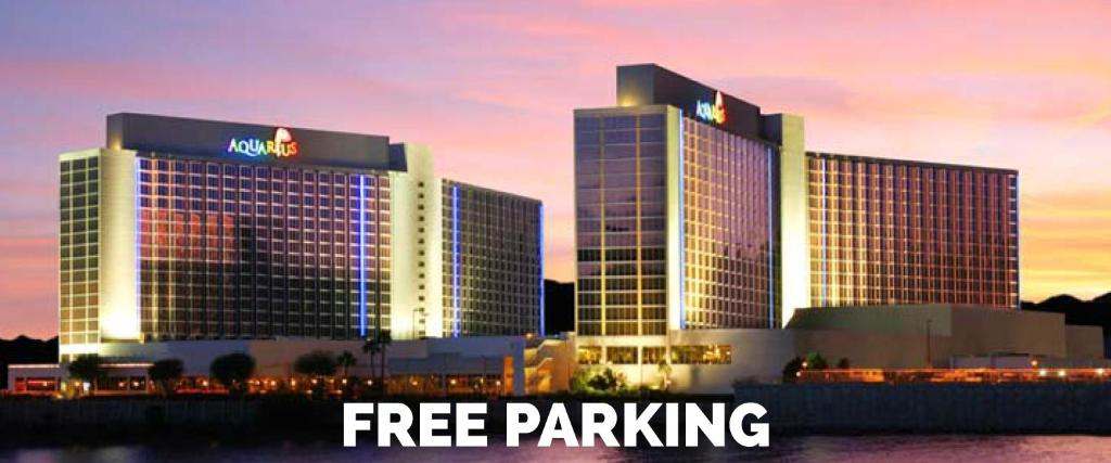 Aquarius Casino Resort, Laughlin – Precios actualizados 2019