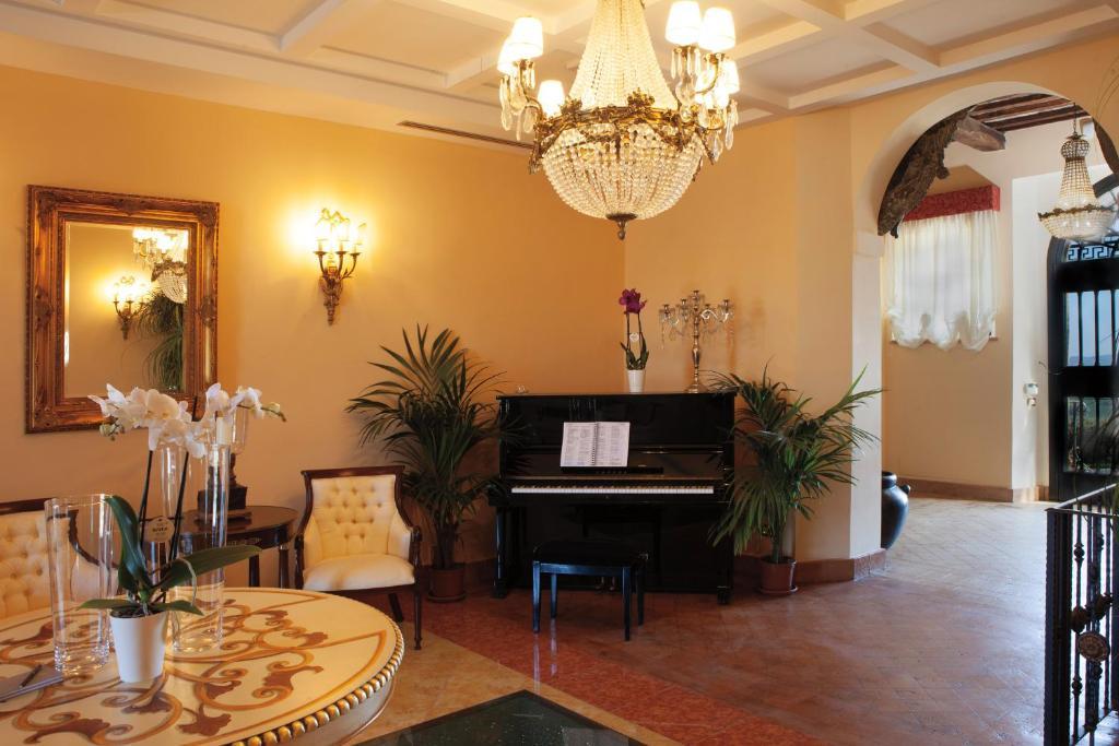 Borgo Pilotti Beauty Clinic Hotel Spa Penna San Giovanni