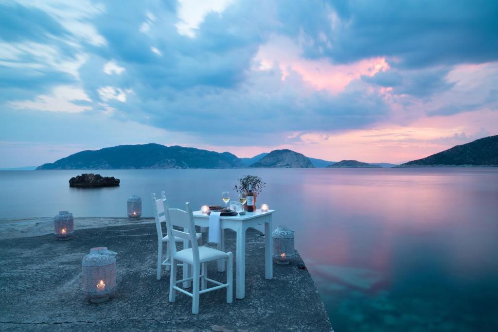 Marpunta Resort Alonnisos, Πατητήρι – Ενημερωμένες τιμές για το 2020