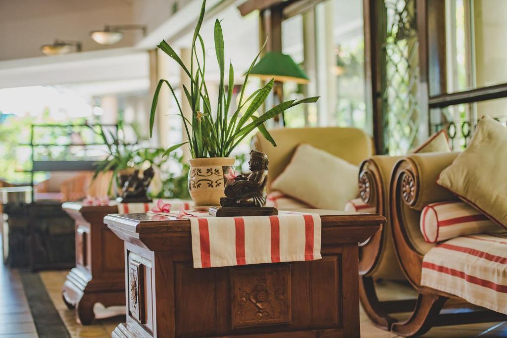 Aanari Hotel Spa Flic En Flac Mauritius Booking Com
