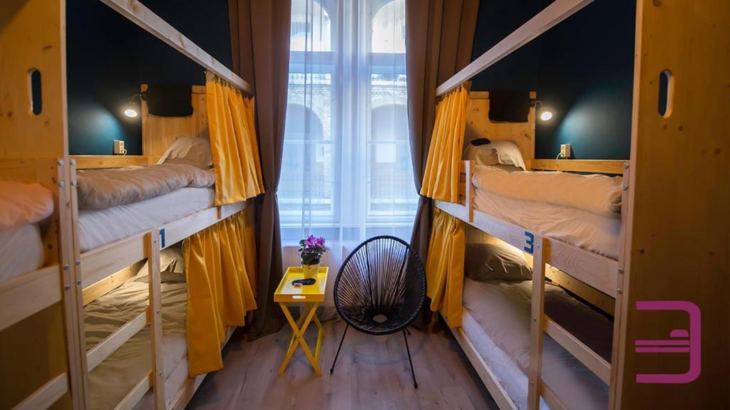 Letti A Castello Per Ostelli.Inverve Hostel Timisoara Prezzi Aggiornati Per Il 2020