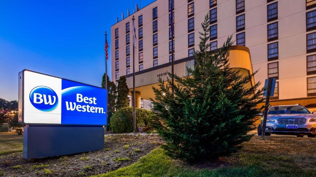 Hotel Potomac Mills Woodbridge Va