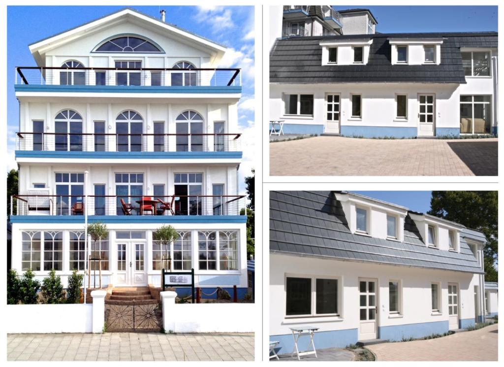 Vacation Home Gasthuus Urlaub Aan De Ostsee Timmendorfer Strand