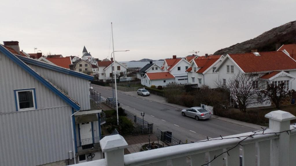 Nybyggt annex i Skrhamn. Nra bad/centrum - Airbnb